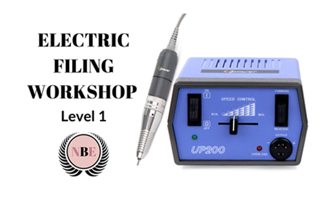Electric filling workshop