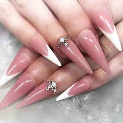 Accredited Acrygel Conversion Course