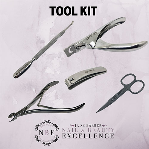 NBE Toolkit