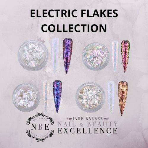 Electric Flakes