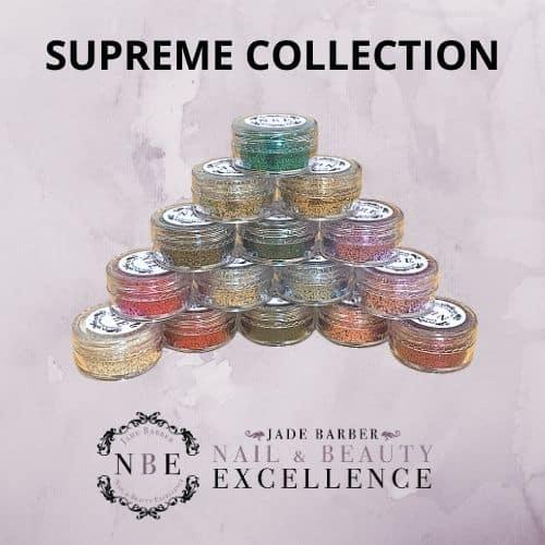Supreme Glitters