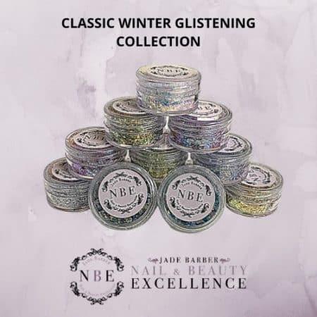 Classic Winter Glistening Collection